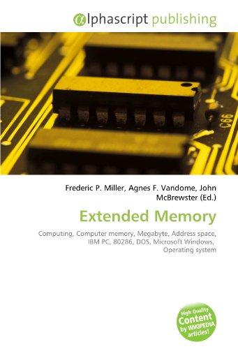 Extended Memory