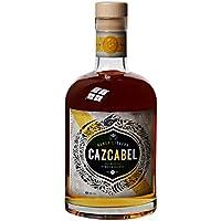 Cazcabel Honey Tequila, 70 cl