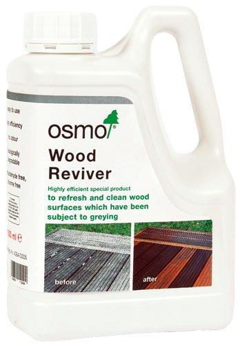 OSMO Holz-Entgrauer 1L