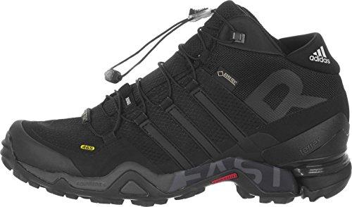 adidas - Terrex Fast R Mid Gtx, Scarpe sportive outdoor Uomo Nero