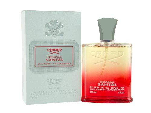 Creed Millesime Original Santal homme/man, Eau de Parfum Vaporisateur, 1er Pack (1 x 120 ml) -