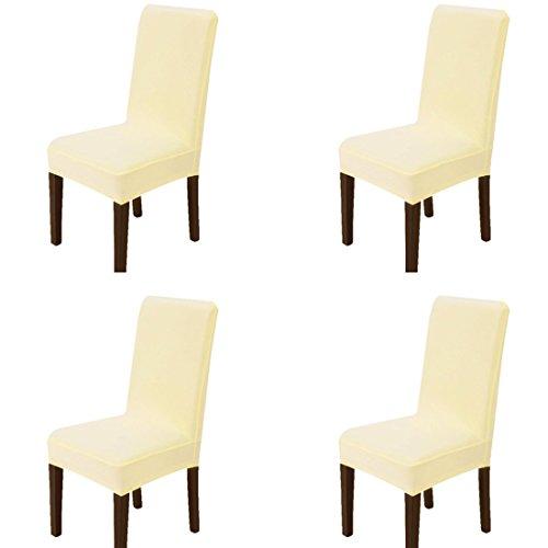 Chair covers der beste Preis Amazon in SaveMoney.es