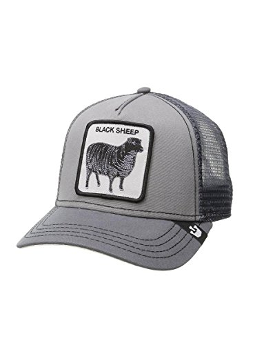 915ebb16 Gorra Goorin Bros Black Sheep Gris U Gris