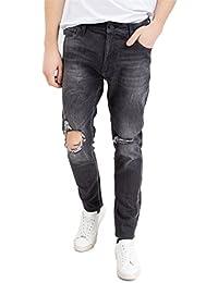 CALVIN KLEIN - Jeans - Homme noir noir