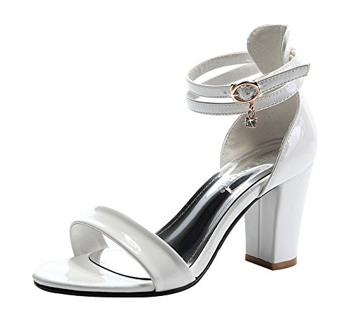 fq-real-womens-summer-ankle-strap-rhinestone-decorated-block-heel-sandals-3-ukwhite