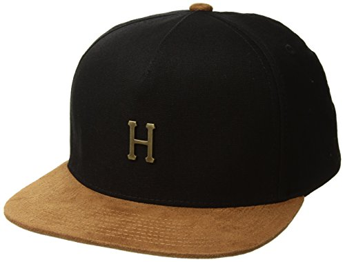 Imagen de huf  metal h negro  ajustable alternativa