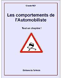 Les comportements de l'automobiliste (French Edition)