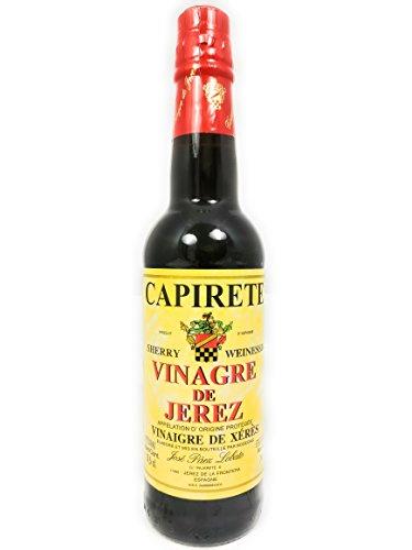 Caripete Sherryessig - Vinagre de Jerez - 375ml