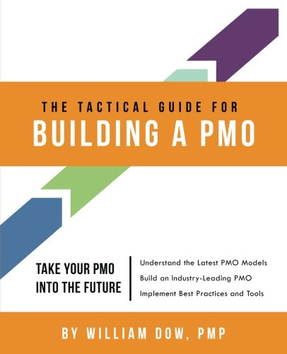 The Tactical Guide for Building a PMO