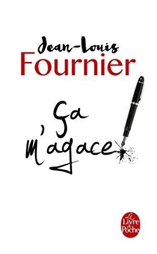 Ça m'agace par Jean-Louis Fournier