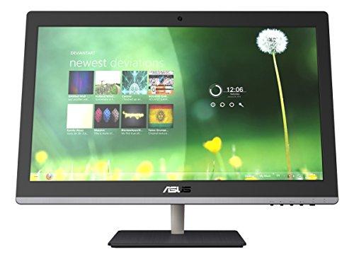 [Ancien modèle] Asus V220IBUK-BC033X Ordinateur Tout-en-un 22' Noir (Intel Pentium, 4 Go de RAM, Disque dur 1 To,  Windows 10, Garantie 2 ans)
