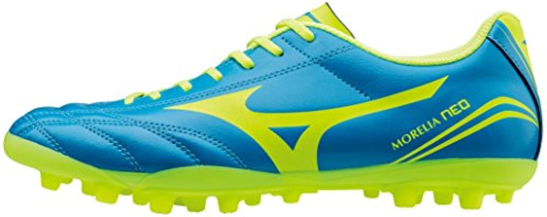 Morelia Neo CL AG   Schuhe FOOT  Blau/Gelb