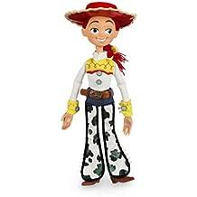 Mattel Toy Story 3 - Jessie parlante  versión en inglés  fa3715c00b7