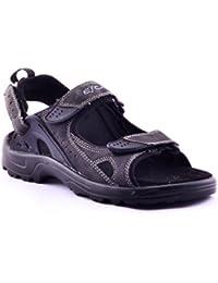 Calaso Men's Flexible Stylish Sandal