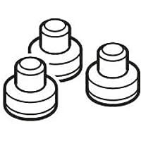 Silit Ersatzteil Aromaschutzkapp, Sicomatic t-plus/T/L/SN, 3-teilig