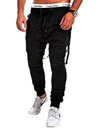MT Styles Loose Fit sarouel pantalon de sport 751