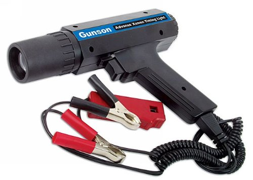 GUNSON 77133 LUZ DE ENCENDIDO CON ADVANCE FEATURE