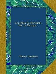 Citation Nietzsche Musique : Friedrich nietzsche citations