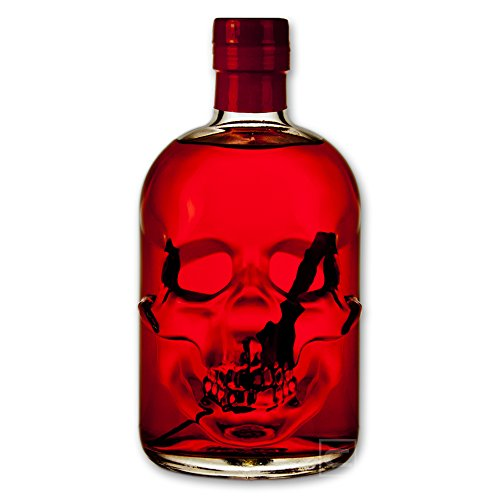Absinthe Red Chili Head-500ml 55% vol. ALC.
