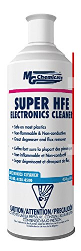 mg-chemicals-super-hfe-electronics-cleaner-non-flammable-450g-16-oz-aerosol-can