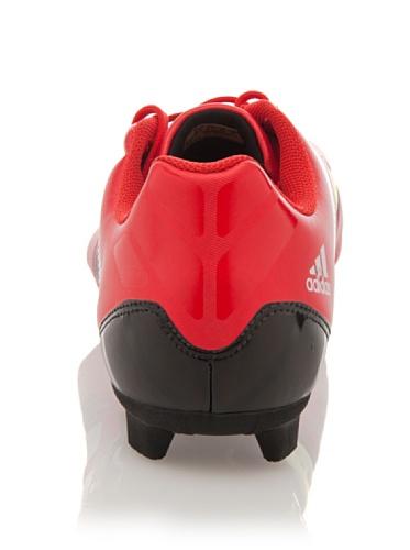 Adidas chaussures de football Nitrocharge 3.0TRX Rouge/Jaune