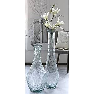Bodenvase Glas 100 Cm Dein Haushalts Shop