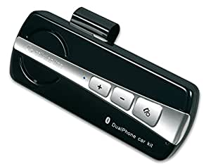 cellular line dualphone car kit vivavoce bluetooth. Black Bedroom Furniture Sets. Home Design Ideas