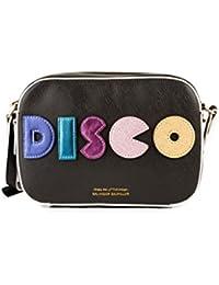 Salvador Bachiller - Bolso Bandolera Disco Presley 18001