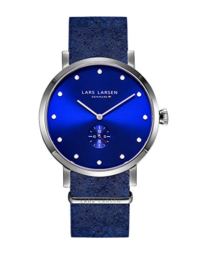 Mens Lars Larsen Tristan Watch 132SDDZ