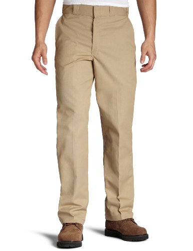 Dickies - 8038 Pocket Multi-Usage Work Pant Kaki