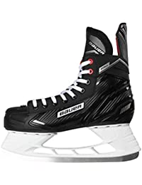 best cheap 0b6af 23277 Bauer Complet Pro Skate, Chaussures de Hockey sur Gazon Homme