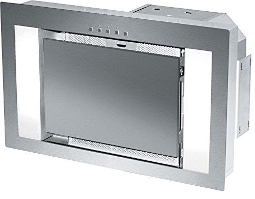 Preisvergleich Produktbild Franke FGB 770WH eingebaut 565M³/h B Edelstahl, Weiß