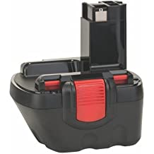 Bosch 2 607 335 542  - Batería O-Pack de 12 V - SD, 1,5 Ah, NiCd (pack de 1)