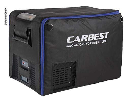 Thermo-Schutztasche für Kompressor-Kühlbox 71373, Farbe: schwarz (9329713730)