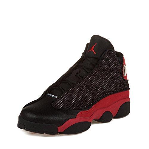Nike Air Jordan 13 Retro BG, Chaussures de Sport Garçon