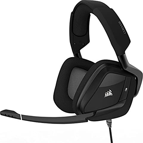 Corsair CA-9011154-EU Casque Gaming VOID Pro RGB USB Dolby 7.1 - Noir