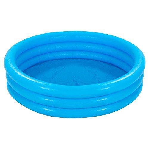 friedola 12087 - Pool Cool Fresh  140 cm blau und orange -