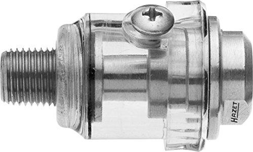 HAZET Mini-Öler (Füllmenge: 28ml, nachfüllbar, direkt am Werkzeug zu befestigen, besonders...
