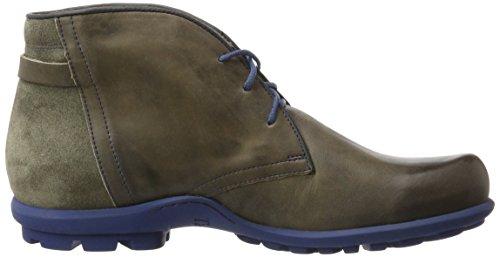 Gris kombi Kong 15 Boots antrazit 15 antrazit Think Gris Boots Pensare Desert Kombi Homme Kong Desert Homme qHR1AO0R