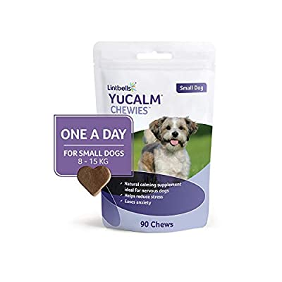 Lintbells YuMOVE Dog Supplement
