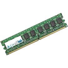 Memoria RAM de 4GB para Apple Mac Pro Workstation Quad-Core (MC560LL/A - Mid 2010) (DDR3-8500 - ECC)