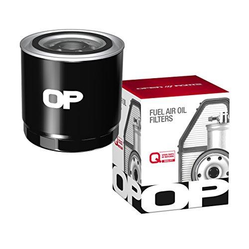 Open Parts EOF4054.10 Filtro Olio Moto
