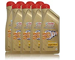 Castrol Edge Prof Longlife III 5W-30 8 x 1 Liter
