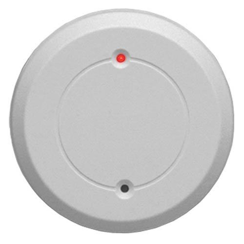 Bosch ds1101i–Bewegungsmelder (verkabelt, 12V, 3,5W, 86x 86x 21mm, weiß)