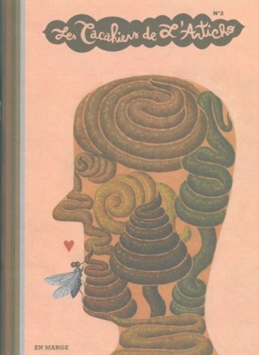 Les cahiers de l'Articho, N° 2 :