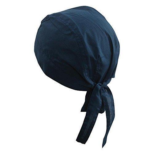 Myrtle Beach - Bandana Hat | Kopftuch, one size, petrol (Bandana)