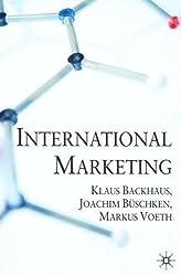 International Marketing by Klaus Backhaus (2004-12-17)
