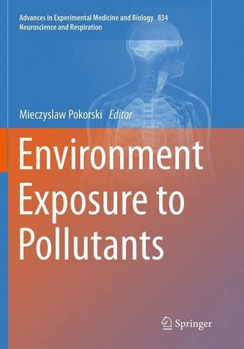 environment-exposure-to-pollutants-advances-in-experimental-medicine-and-biology