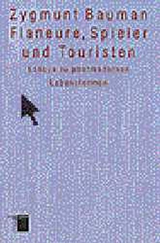 Das Spiel Ist Wie Krieg Zygmunt Bauman Erkundet Die Postmoderne
