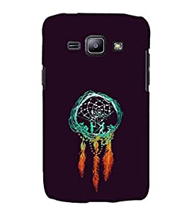 EPICCASE Game of Throne Mobile Back Case Cover For Samsung Galaxy J2 (Designer Case)